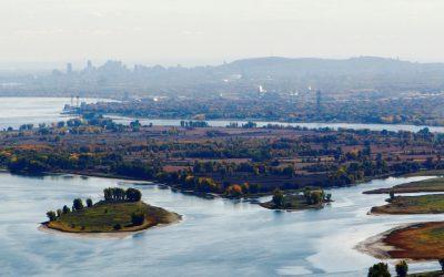 Comité permanent de suivi des eaux usées de Montréal